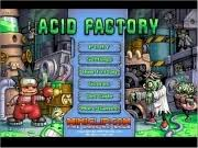 Acid Factory Game Online