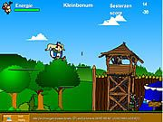 Asterix and Obelix Game Online