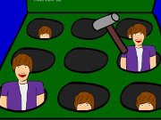 Bieber Hunter Game Online