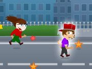 Bieber Rush Game Online