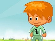 Bieber Safe Land Game Online