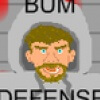 Bum Defense Game Online