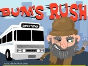 Bums Rush Game Online