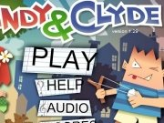 Play Candy and Clyde