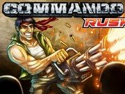 Commando Rush Game Online