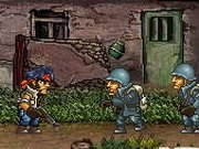 Commando Game Online