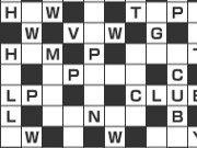 Crossword Game Online