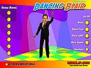 Dancing Blair Game Online