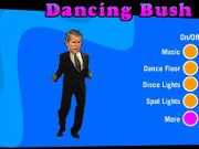 Dancing Bush Game Online