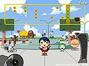 Play Dancing Queen Game Online