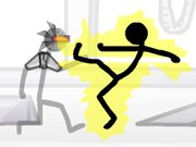 Play Electricman 2HS Game Online