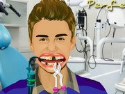 Fashion Boy Tooth Problems Game Online