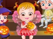 Halloween Party Game Online