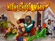 High School Wars Game Online