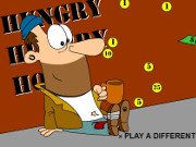 Hungry Hungry Hobo Game Online