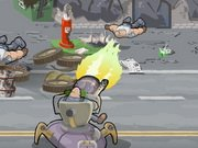 Joe Destructo Game Online