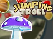 Jumping Troll Game Online