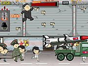 Kick out Kim Game Online