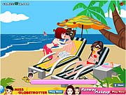 Kiss Bieber Game Online