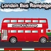 London Bus Rampage Game Online
