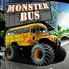 Monster Bus Rampage Game Online