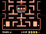 Ms Pacman Game Online