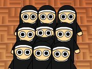 Ninja or Nun Game Online