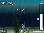 Pearl Diver Game Online