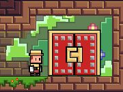 Pixel Quest Game