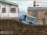 Prison Bus Driver Game Online