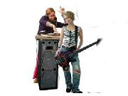 Play Rock Starter Game Online