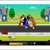 School Time Race Game Online