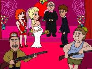 Shotgun Wedding Escape Game Online