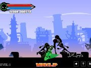 Stickman Figthing Game Online
