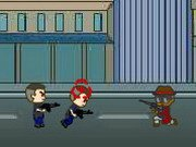 SWAT Attack Game Online