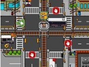 Traffic Mania Game Online