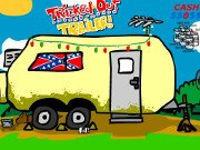 Tricked Out Trailer Game Online