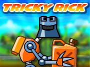 Tricky Rick Game Online