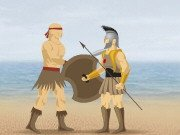 Trojan Hero Game Online